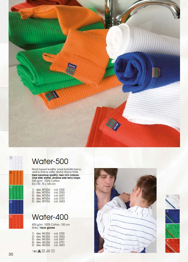WaterSport Luxury Collection