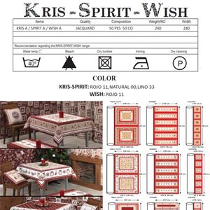 Kris/Spirit/Wish
